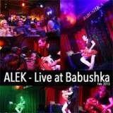 Live-at-Babushka